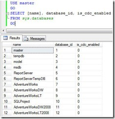 BISQL#13:Concept of Change Data Capture (CDC) in SQL Server 2008 Part - I (1/6)