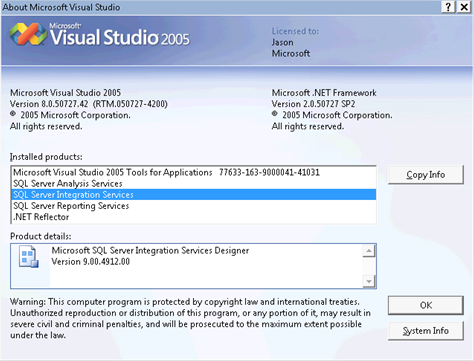 Microsoft Sql Server 2008 Integration Services Ebook