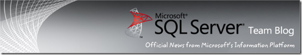 SQL Server Team - SQL Server 2008 R2 Service Pack 2 Customer Technology Preview (CTP) Available–Updates and Downloads (1/3)